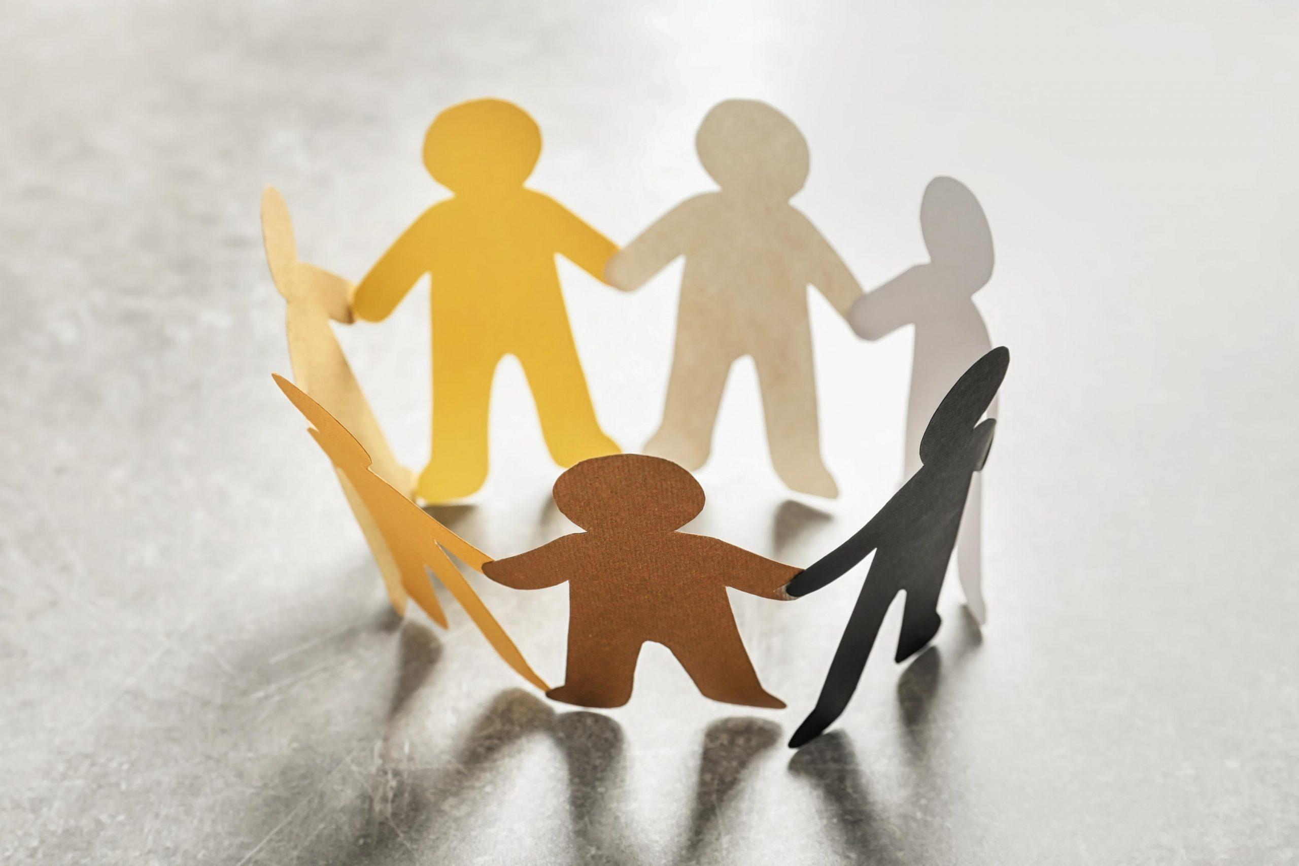 Turning From Prejudice Toward Love